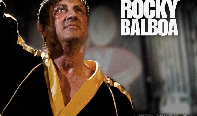 Rocky Balboa e The Boxer: Por que somoslutadores?