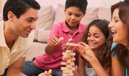 A delicada relação entre pais efilhos