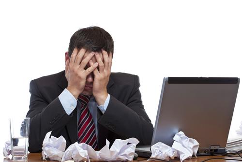Veja quais são os sintomas de estresse físico eemocional