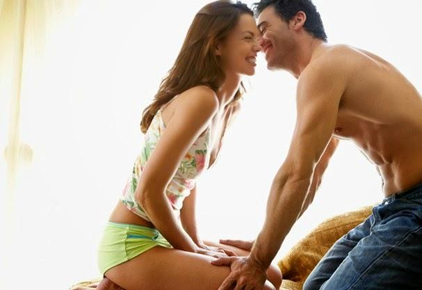 Não existe amizade entre homem e mulher